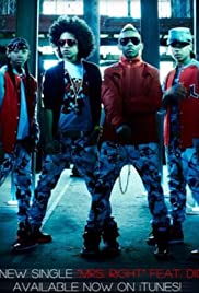 Mindless Behavior Feat. Diggy Simmons: Mrs. Right Poster