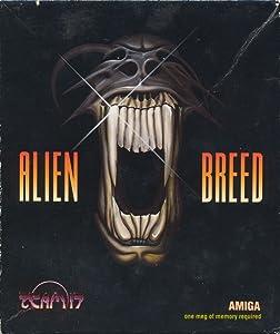 Hot movie downloads online Alien Breed UK [480x272]