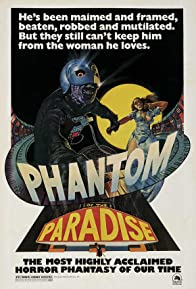 Primary photo for Phantom of the Paradise