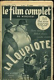 La loupiote Poster