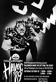 Primary photo for Halloween Havoc