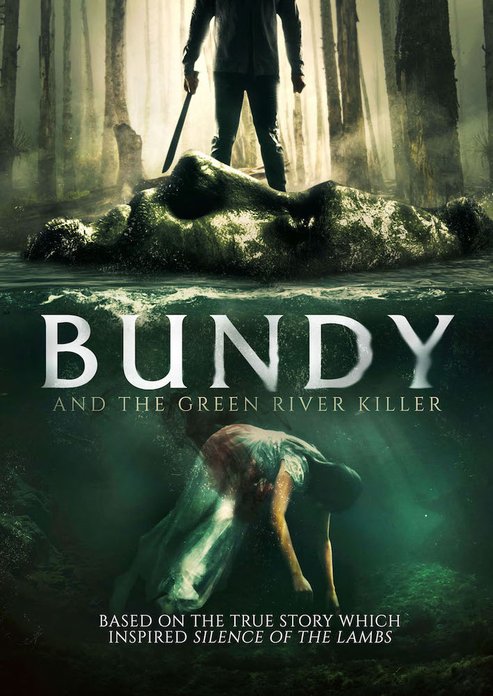Bundy and the Green River Killer Movie watch free