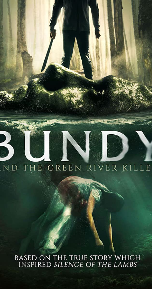Bundy and the Green River Killer (2019) - IMDb