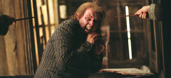 Timothy Spall in Harry Potter and the Prisoner of Azkaban (2004)