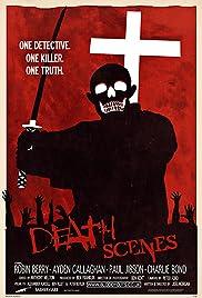 Death Scenes Poster