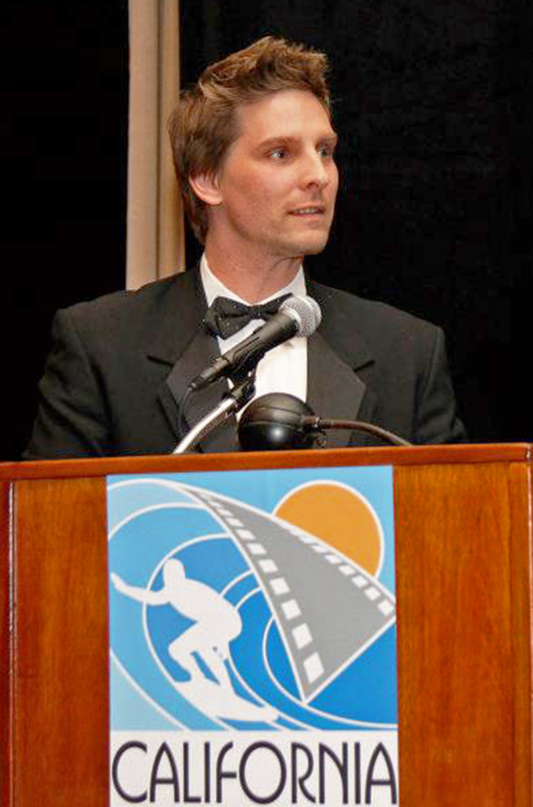 Doug Maguire at an event for Bank Roll (2012)