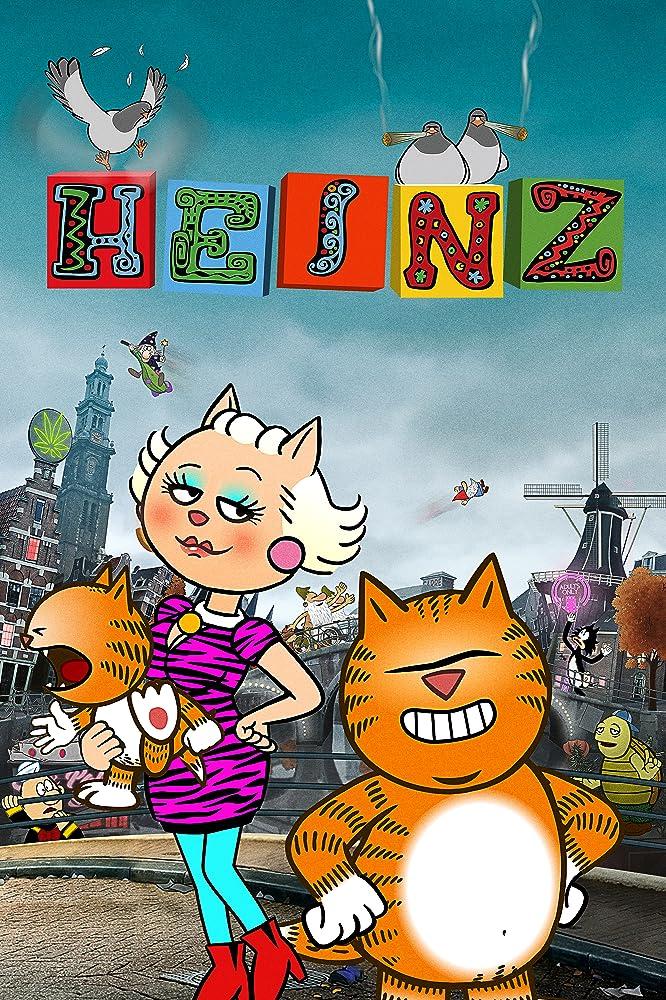 Heinz (2018)