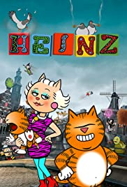 Heinz Poster