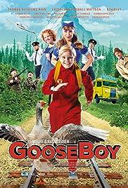 Gooseboy Poster