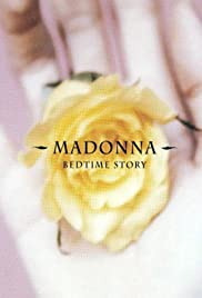 Madonna: Bedtime Story Poster