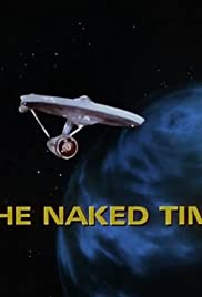 The Naked Time Poster