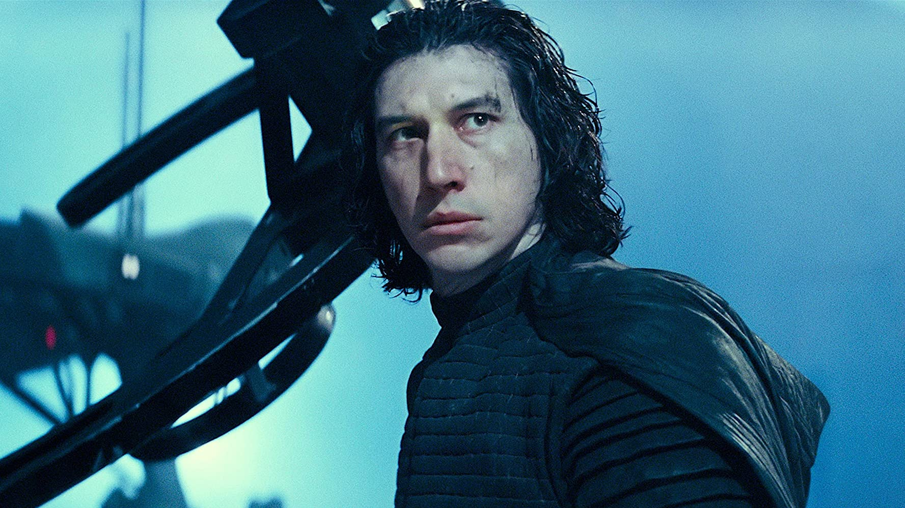 Adam Driver in Star Wars: Episode IX - The Rise of Skywalker (2019)