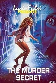 Non aver paura della zia Marta(1988) Poster - Movie Forum, Cast, Reviews