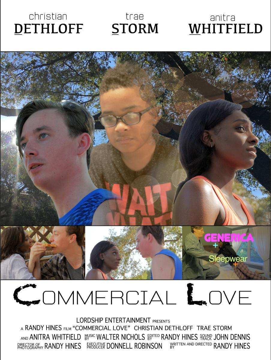 Commercial Love 2018