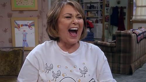 "Post ""Roseanne"" Revival Ideas"