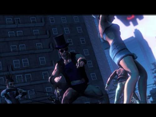 Saints Row IV (VG)