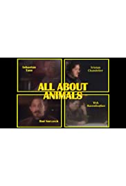 All About Animals: Director's Panel Pilot Presentation