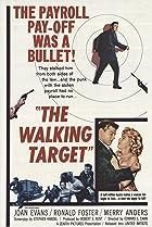 The Walking Target (1960) Poster