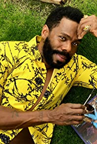 Primary photo for Colman Domingo