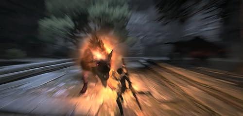 Dragon's Dogma: Gameplay Trailer
