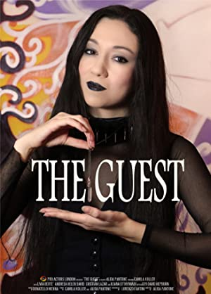 Where to stream The Guest