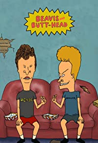 Primary photo for Beavis and Butt-Head