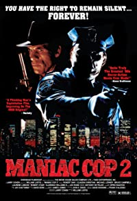 Primary photo for Maniac Cop 2