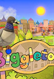 Biggleton Poster