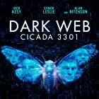 Alan Ritchson, Ron Funches, Conor Leslie, and Jack Kesy in Dark Web: Cicada 3301 (2021)