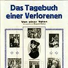 Margarete Böhme and Richard Oswald in Das Tagebuch einer Verlorenen (1918)