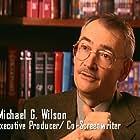 Michael G. Wilson in Inside 'Octopussy' (2000)