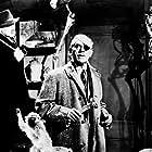 Boris Karloff in Colonel March of Scotland Yard (1954)