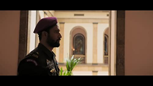 URI | Official Trailer |
