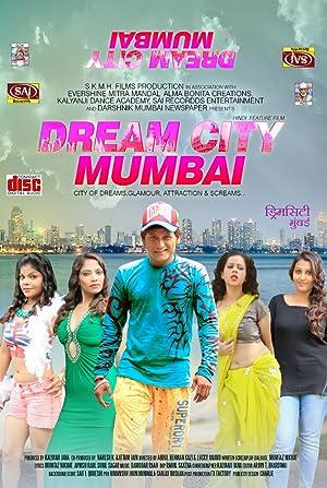 Dream City Mumbai movie, song and  lyrics