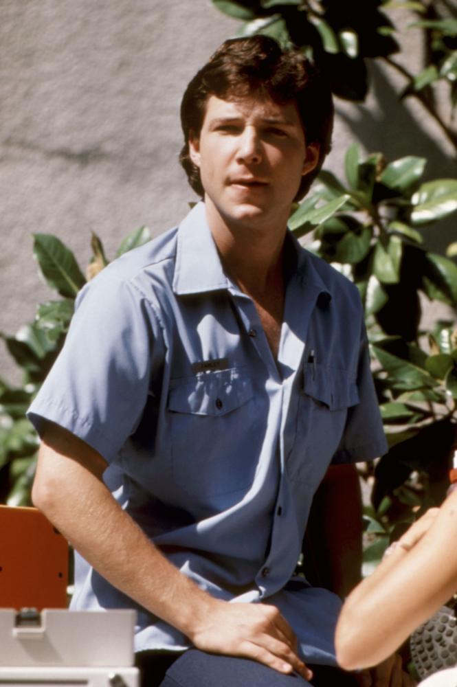 George Newbern in Paramedics (1988)