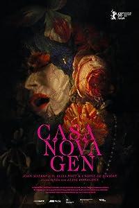 New movie for free watch Casanovagen [BluRay]