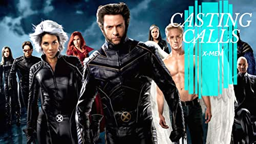 Who Was Almost Cast in 'X-Men'?