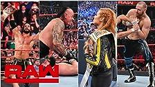 WWE WrestleMania 35 Fallout