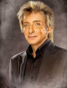 Downloadable new movie trailers One Night with Barry Manilow by [480x640]