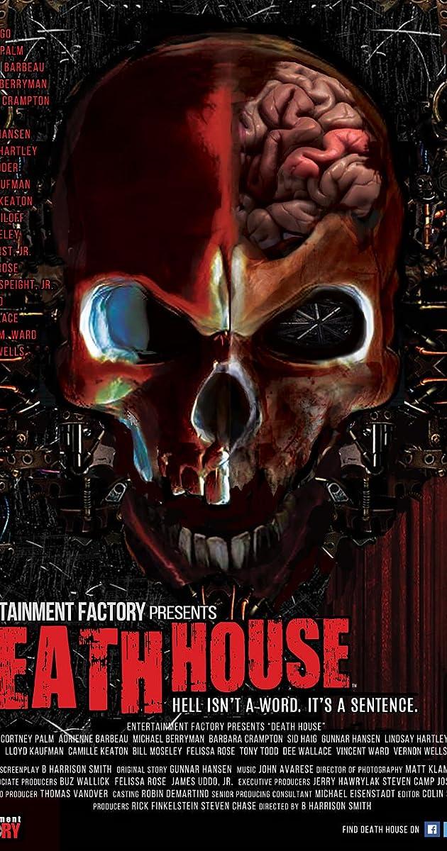 Death House (2017) - IMDb