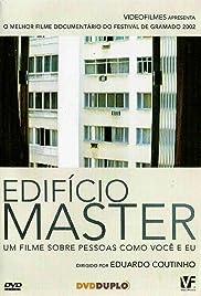 Edifício Master Poster