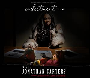 Indictment Who is Jonathan Carter?