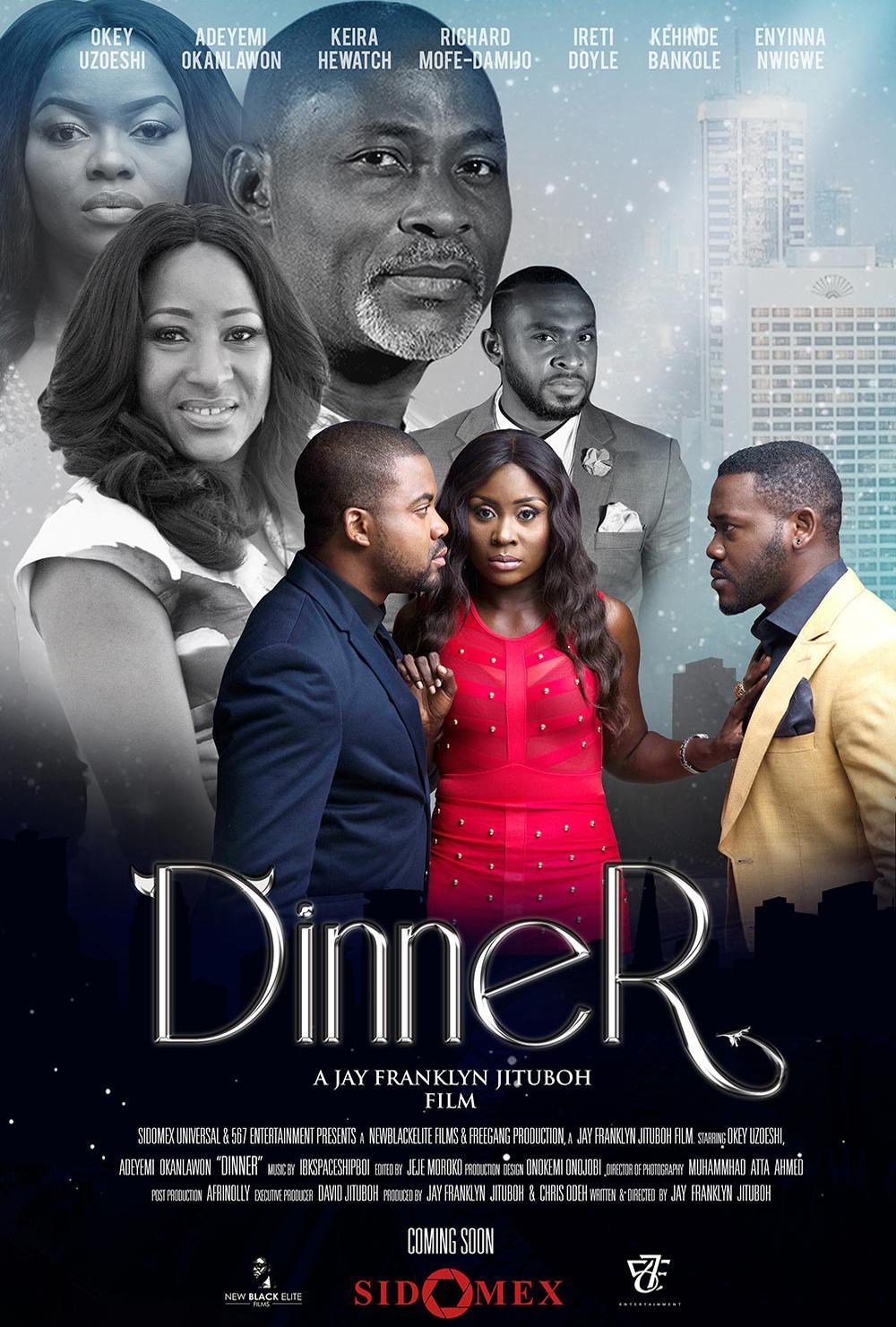 best matchmaker nigerian movies 2018