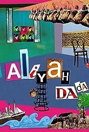 Aliyah DaDa Poster