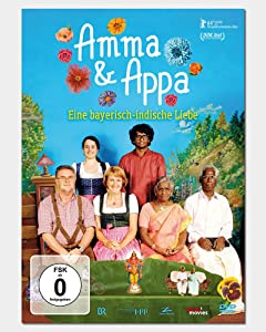 Best full movie downloading sites Amma und Appa [640x352]