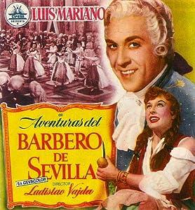 Direct english movie downloads Aventuras del barbero de Sevilla Jaime Camino [FullHD]
