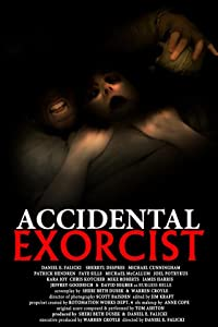 New release movie Accidental Exorcist - Movie Review [640x320]