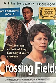 Crossing Fields Poster
