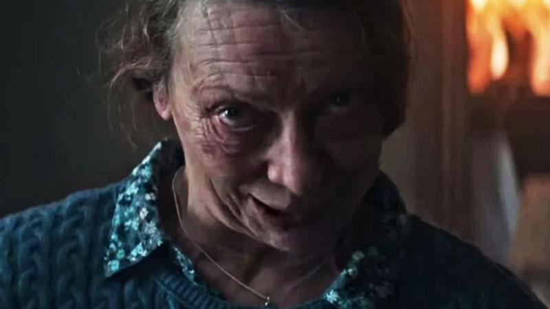Mireille Herbstmeyer in Marianne (2019)