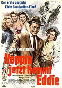New movies hollywood download Hoppla, jetzt kommt Eddie West Germany [WEB-DL]